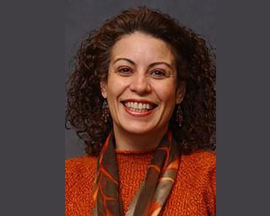 Luiza Dreasher, Ph.D.