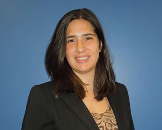 Kate Azevedo, J.D., M.P.A.