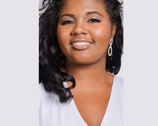 Yasmine Alexandra Arrington, M.Div. Candidate