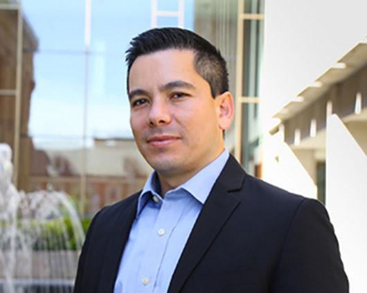 Fidel A. Calero, J.D., MBA