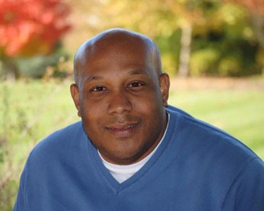 Dr. Jamal Watson